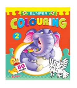 Bumber Coloring
