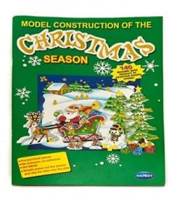 Christmas Season Book