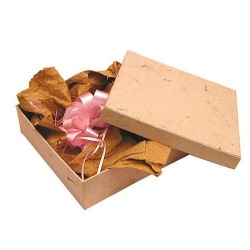 Handmade Paper Boxes