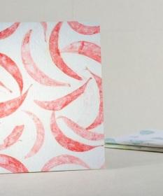 Handmade Paper Sketch Book