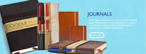 Manufacture journals Bahri Paper